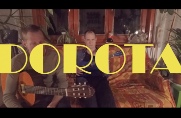 EDMjunkies & SHAPE Wrap Up: Watch a Set of Acoustic Rave Tracks by Dorota