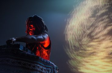 Flying Lotus and Brainfeeder Prepare Global Live Stream Extravaganza