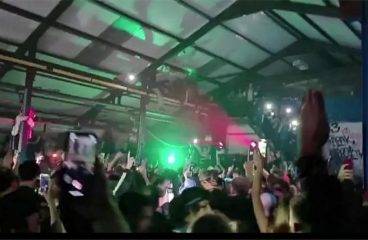 UK Police Ask Public For Help Identifying Ravers