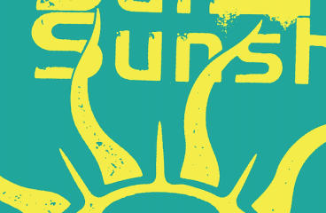 "JP Sunshine & Guim ""Minor Steps"""
