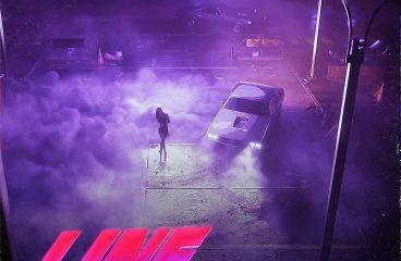 JULIAN KNOXX Unleashes New Banger Titled 'Line'