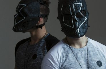 We had a great chat with Unknown Brain about their newest album | EDM Exclusive Interview !