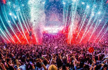 New Year's Eve Could Bring 5,000 Illegal Raves To The UK