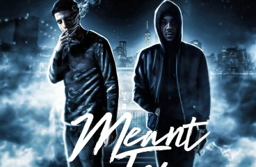 """Amaru Cloud Links Up with G Herbo on """"Meant For"""""""