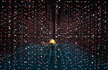 Four Tet Releases Two Surprising Albums On Christmas Day