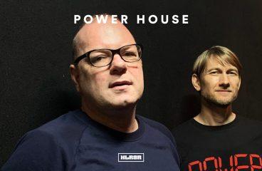 Podcast 676: Power House (Finn Johannsen & DJ Pete)Podcast 676: Power House (Finn Johannsen & DJ Pete)