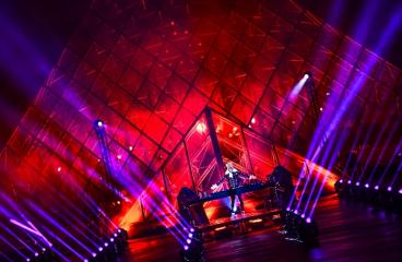 "David Guetta Reveals NYE ""United at Home"" Livestream"