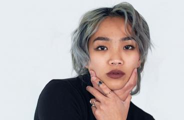 Rising Vietnamese-American Songwriter nenci Prepares Two New Singles