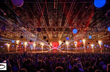 Armin van Buuren Announces ASOT 1000 Countdown