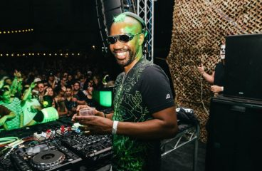 Green Velvet and CamelPhat Collab on 'Critical'