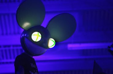 Deadmau5′ Drive-In Concert Angers Local Residents
