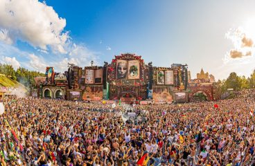 Tomorrowland 2021 Decision Coming in March, Official Says