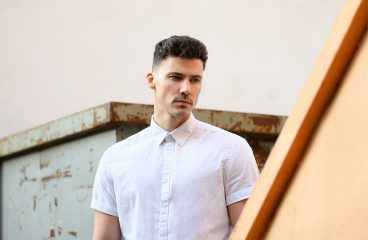 Raphael Mader Returns To Renaissance with 'Elysia' EP!