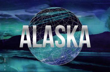 JOACHIM PASTOR DELIVERS FIRST SINGLE OF 2021: 'ALASKA'!