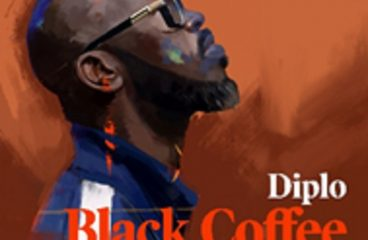 Black Coffee links up with Diplo and Elderbrook on newsingle 'Never Gonna Forget'!