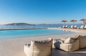 Pacha Group Opens Destino And Lío in Mykonos, Greece