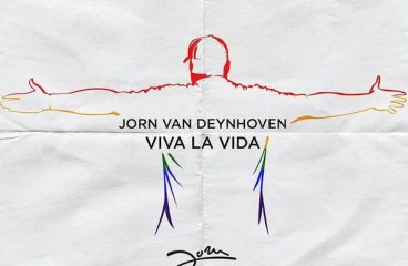 Jorn van Deynhoven Released His Final Solo Single, 'Viva La Vida'