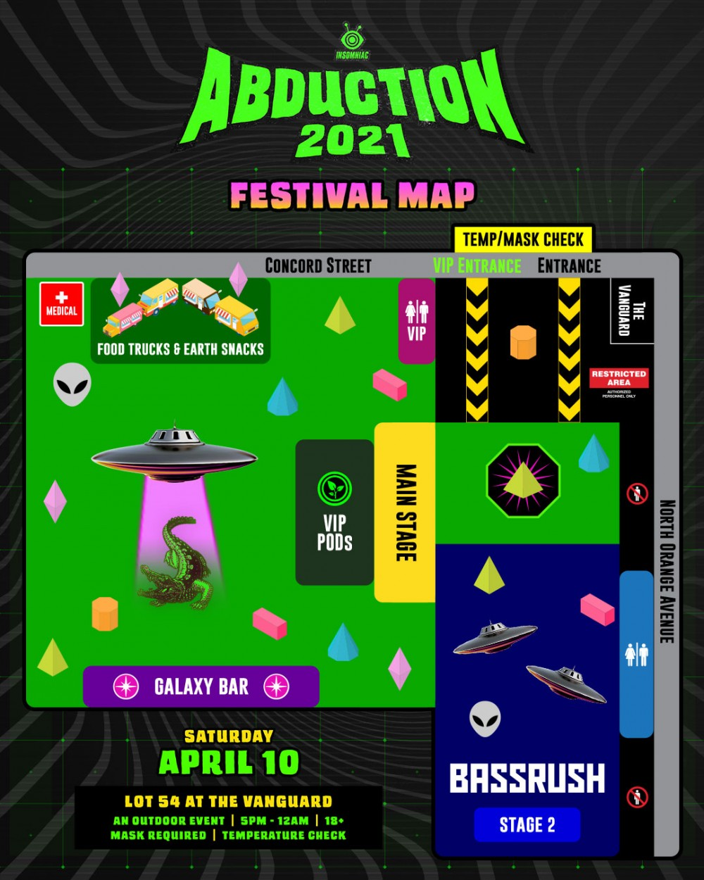 Abduction 2021