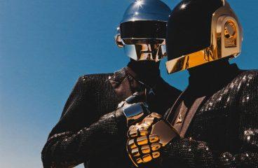 Daft Punk: Broken Up, But Eternally Influential
