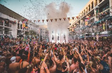 Ibiza Rocks Announces Its Opening for the 2021 Summer Season
