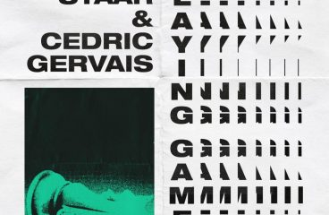Cedric Gervais & Tom Staar Team Up For New Track 'Playing Games'