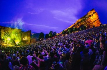 Red Rocks Asks State for Permission to Host 2,500 Capacity Events