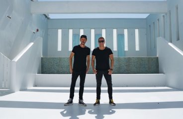 """COSMIC GATE TO WORLD PREMIERE NEW SINGLE """"BLAME"""" ON EXCLUSIVE DIGITAL EVENT !"""