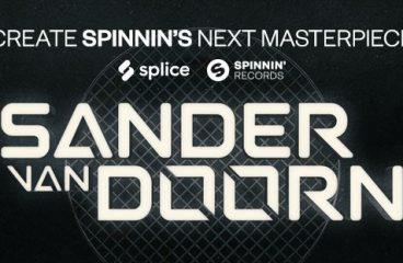 Spinnin' Records and Splice drop Sander van Doorn – The Ultimate Sample Collection!