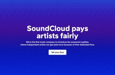 Soundcloud Introduces New Royalty Structure to Support Independent Artists