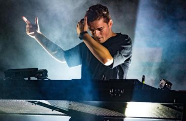 Martin Garrix to Headline Live Stream Set at Hydeout Digital Festival