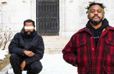 Armand Hammer and the Alchemist Team Up with Earl Sweatshirt, Quelle Chris, and More on New Album