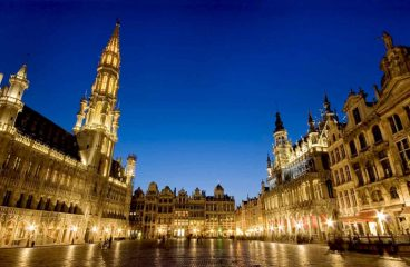 Belgium Court Says COVID Lockdowns Have No Legal Basis & Must End