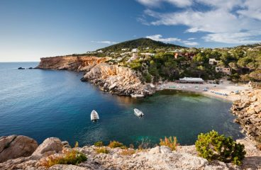 Ibiza Open To Tourists In June