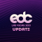 EDC Las Vegas Is Moving To October 2021