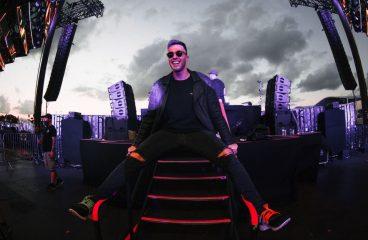 Nicky Romero & Teamworx Release House Track 'World Through Your Eyes'