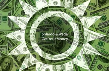 Solardo Teams Up With Wade For Brand New Banger 'Get Your Money'