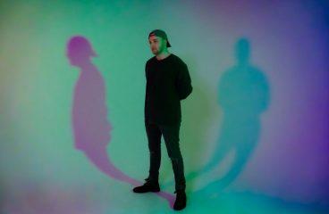 Morgin Madison Takes Us On A Passionate Journey Through His Debut Album, Living The Phantasm