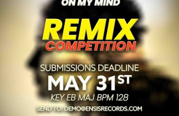 You are invited to a new Remix Contest !