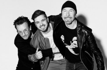 Martin Garrix announces collaboration with U2 !