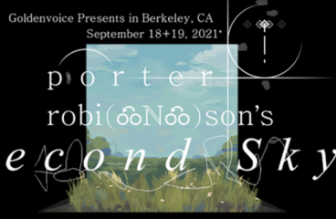 Porter Robinson to Premiere Nurture Live Show at Second Sky