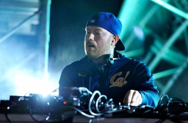 [WATCH] Eric Prydz Superfan Posts Full Video of Club Space Set