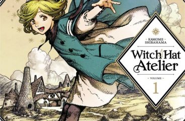 Witch Hat Atelier: The Fantasy of Science, the Science ofFantasy