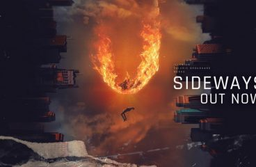 ILLENIUM Releases New Single 'Sideways'