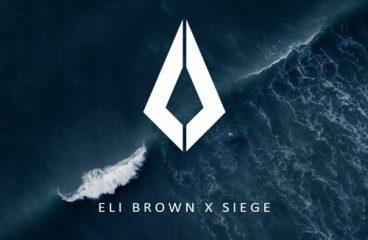 Eli Brown & Siege Ft. Lovlee – Pulling Me Back