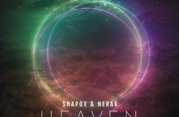 Shapov & Nerak – Heaven