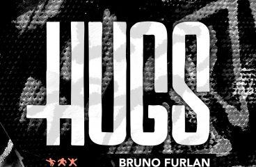"BRUNO FURLAN RELEASED ""YOU MAKE ME FEEL HOT"" ON HUGS !"
