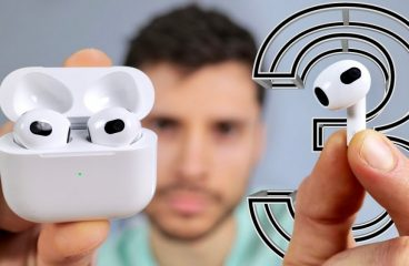Apple Is Launching Third Generation AirPods This Year