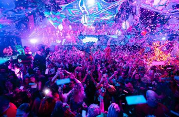 elrow Presents Firsts Artists for the Brooklyn Mirage Show, NYC,  in July
