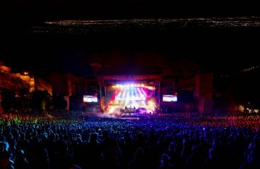 Above & Beyond Add 2nd Red Rocks Show