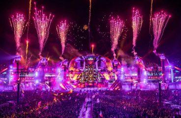 EDC Vegas Announces Lineup for Fall Festival